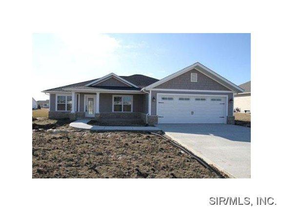 Real Estate for Sale, ListingId: 31297479, Breese,IL62230