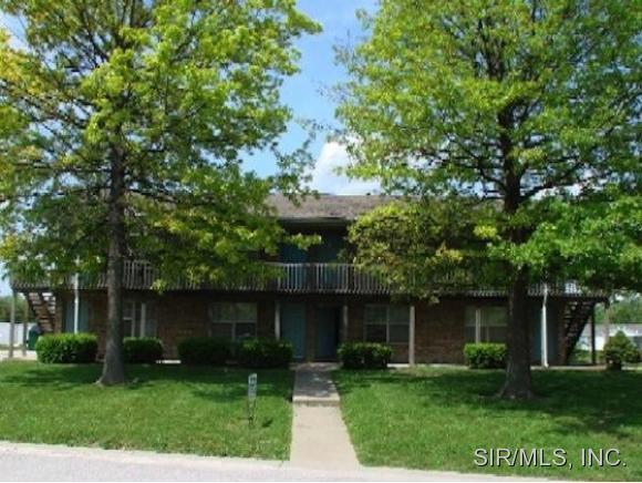 Rental Homes for Rent, ListingId:31297493, location: 11 PHEASANTWOOD Court Belleville 62226
