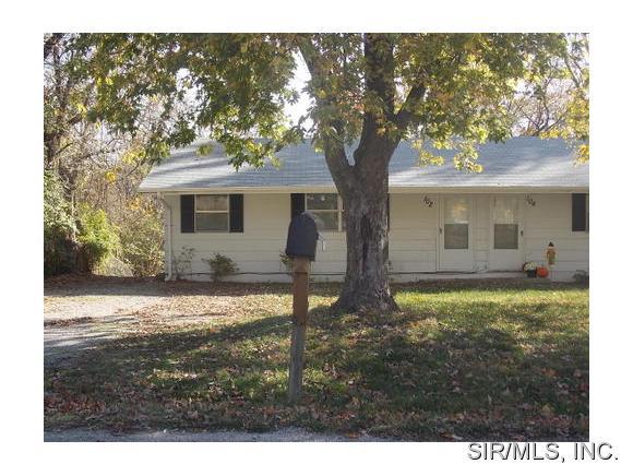Rental Homes for Rent, ListingId:31326244, location: 102 HOWARD Drive Belleville 62223