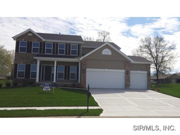 Real Estate for Sale, ListingId: 31326259, Caseyville,IL62232