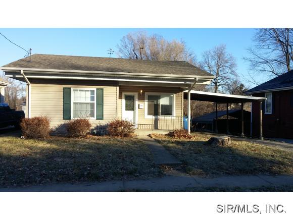 819 Powell Ave, Collinsville, IL 62234