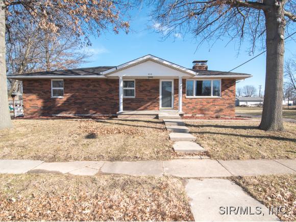 Real Estate for Sale, ListingId: 31341215, St Jacob,IL62281
