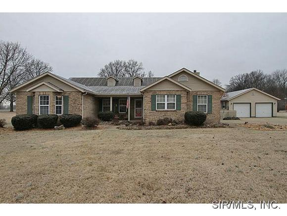 Real Estate for Sale, ListingId: 31341243, Granite City,IL62040