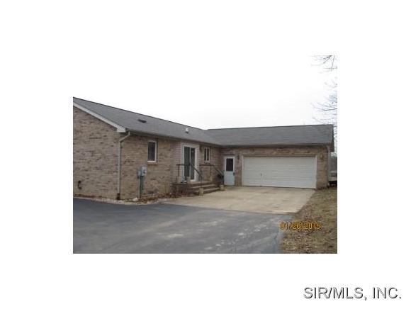 Real Estate for Sale, ListingId: 31341308, Jerseyville,IL62052