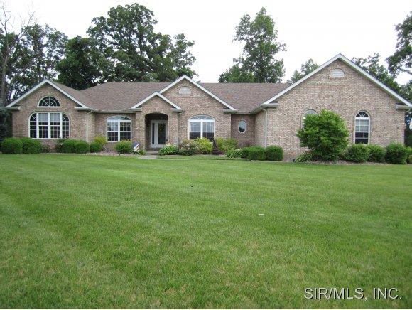 Real Estate for Sale, ListingId: 31341245, Smithton,IL62285