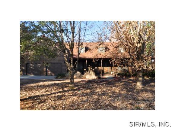 Real Estate for Sale, ListingId: 31341212, Brighton,IL62012