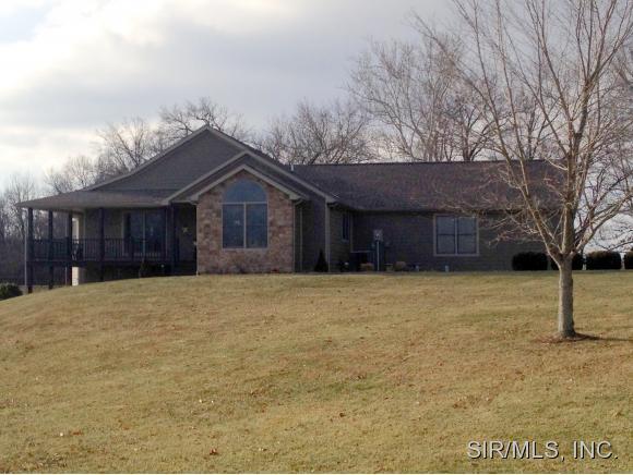 Real Estate for Sale, ListingId: 31341199, Bethalto,IL62010
