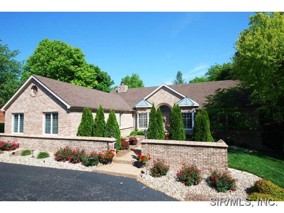 Real Estate for Sale, ListingId: 31355298, Belleville,IL62223