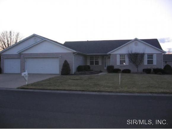 Real Estate for Sale, ListingId: 31373073, Trenton,IL62293