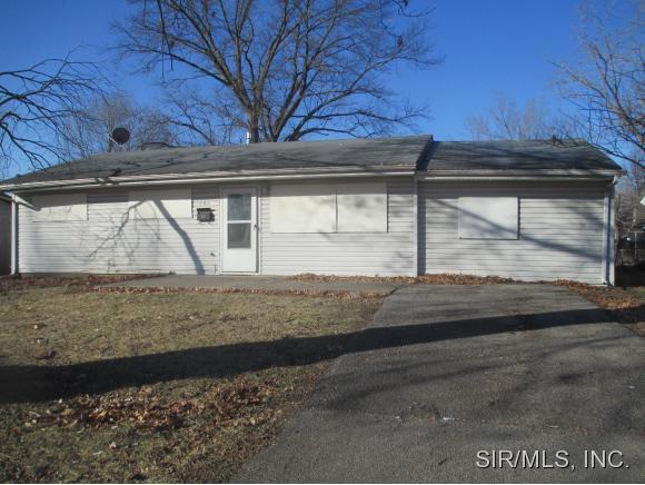 Real Estate for Sale, ListingId: 31373047, Cahokia,IL62206