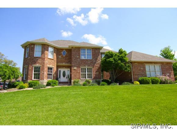Real Estate for Sale, ListingId: 31401692, Caseyville,IL62232