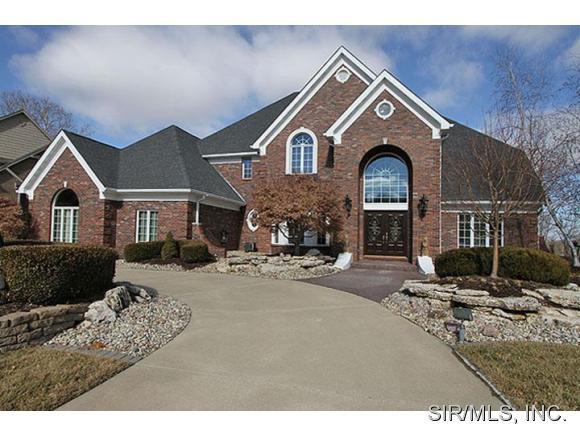 Real Estate for Sale, ListingId: 31414935, Edwardsville,IL62025