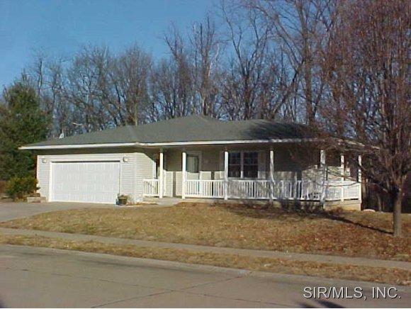 Real Estate for Sale, ListingId: 31414992, Grafton,IL62037