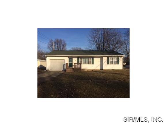 Real Estate for Sale, ListingId: 31445864, Altamont,IL62411