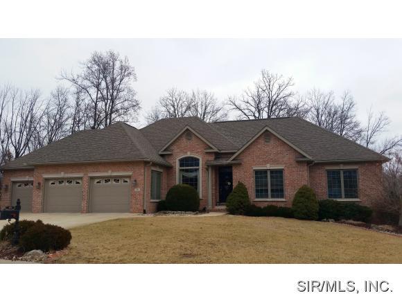 Real Estate for Sale, ListingId: 31462673, Bethalto,IL62010
