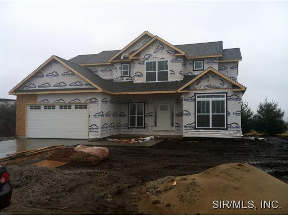 Real Estate for Sale, ListingId: 31476078, Bethalto,IL62010