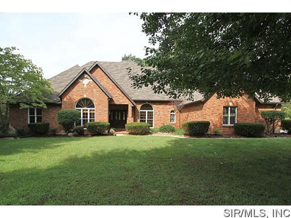 Real Estate for Sale, ListingId: 31483434, Collinsville,IL62234