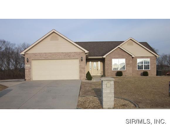 Real Estate for Sale, ListingId: 31490839, Smithton,IL62285