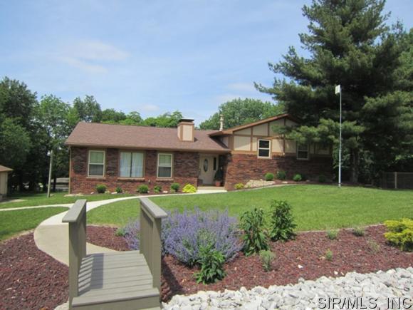Real Estate for Sale, ListingId: 31505987, Vandalia,IL62471