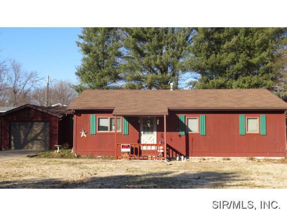 Real Estate for Sale, ListingId: 31522380, Sparta,IL62286