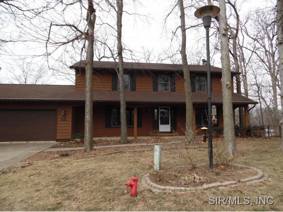 Real Estate for Sale, ListingId: 31522451, Worden,IL62097