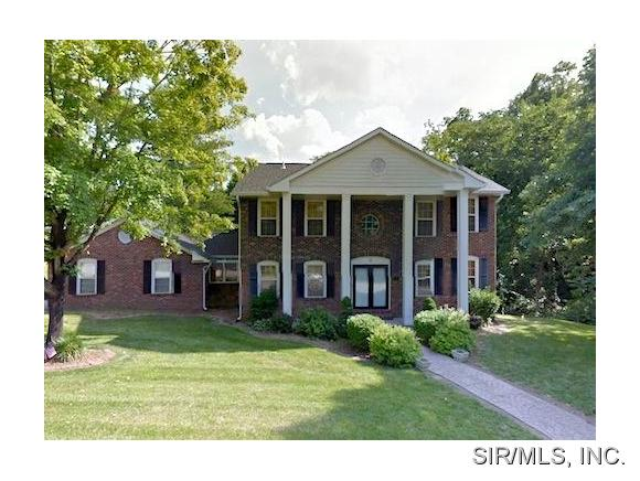 Rental Homes for Rent, ListingId:31606261, location: 9 SHALLOWBROOK Drive O Fallon 62269