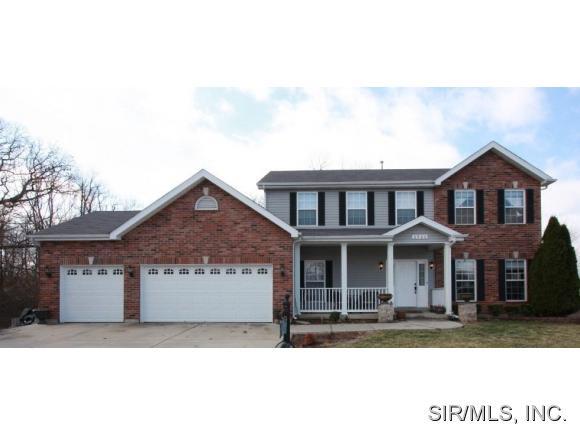 Real Estate for Sale, ListingId: 31606641, Belleville,IL62220