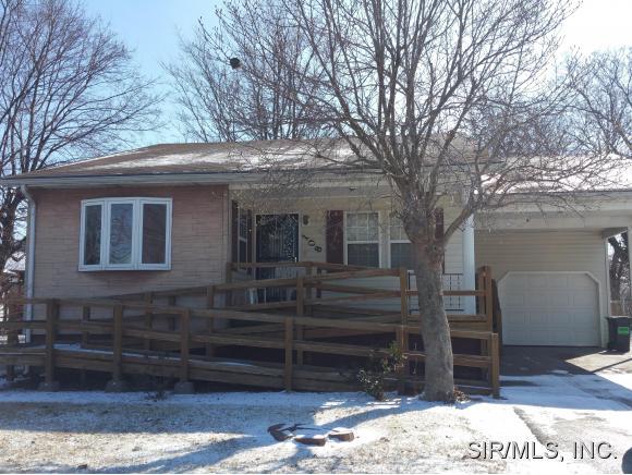 Real Estate for Sale, ListingId: 31605777, East St Louis,IL62207