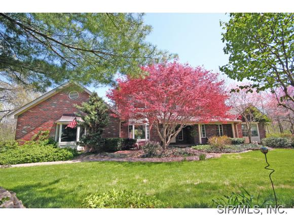Real Estate for Sale, ListingId: 31606387, Collinsville,IL62234