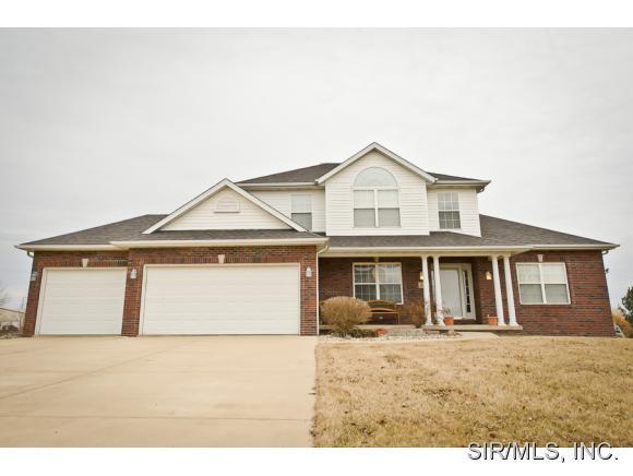 Real Estate for Sale, ListingId: 31605527, Marine,IL62061