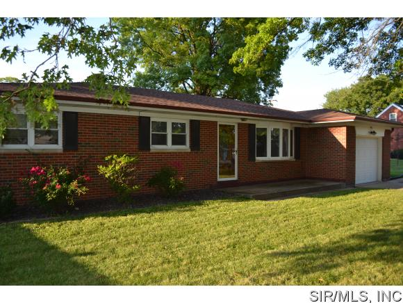 Real Estate for Sale, ListingId: 31605673, Trenton,IL62293