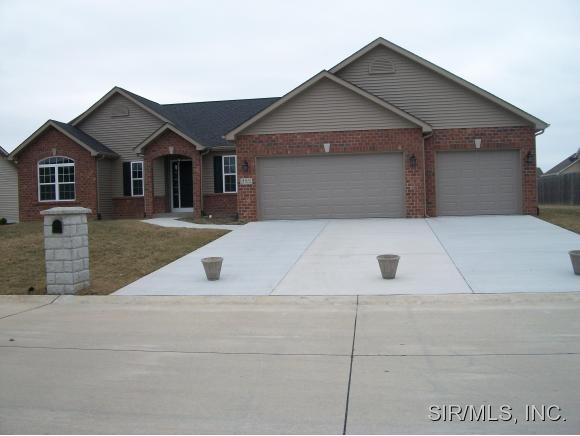 Real Estate for Sale, ListingId: 31606299, Smithton,IL62285