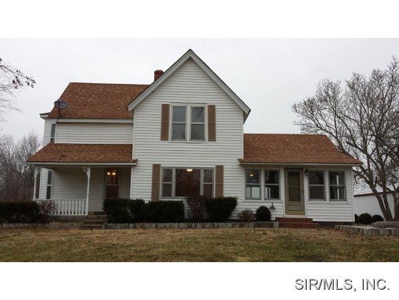 Real Estate for Sale, ListingId: 31606217, Anna,IL62906