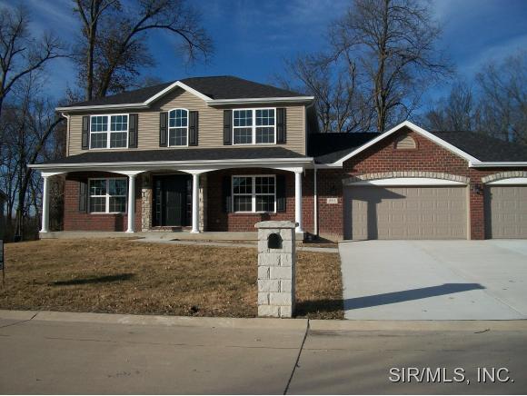 Real Estate for Sale, ListingId: 31640200, Smithton,IL62285