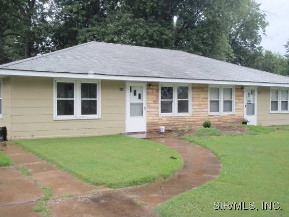 Rental Homes for Rent, ListingId:31640236, location: 110 BELT Avenue O Fallon 62269