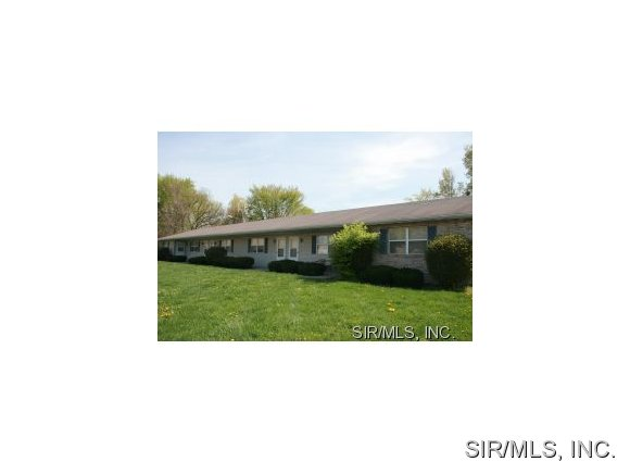 Rental Homes for Rent, ListingId:31656572, location: 8 CHRISTOPHER Drive Belleville 62226