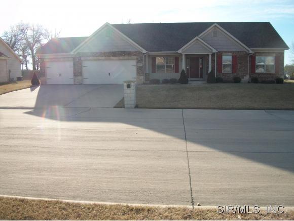 Real Estate for Sale, ListingId: 31656558, Smithton,IL62285