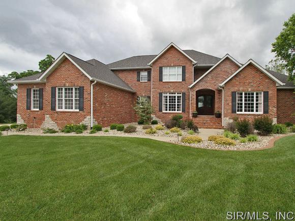 Real Estate for Sale, ListingId: 31656454, Belleville,IL62220