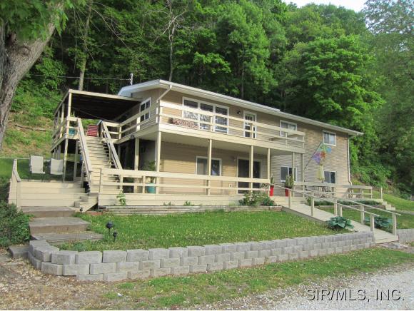 Real Estate for Sale, ListingId: 31670848, Kampsville,IL62053