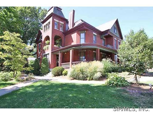 Real Estate for Sale, ListingId: 31684148, Alton,IL62002