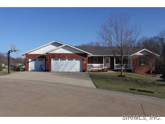 Real Estate for Sale, ListingId: 31717073, Bethalto,IL62010