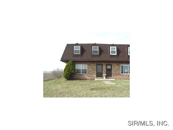 Rental Homes for Rent, ListingId:31742977, location: 344 North DOUGLAS Avenue Mascoutah 62258