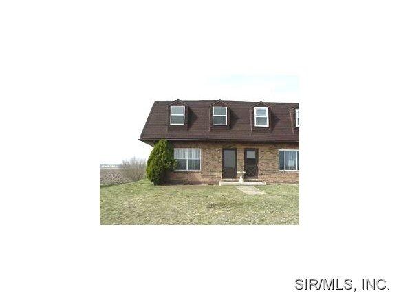 Rental Homes for Rent, ListingId:31742977, location: 344 North DOUGLAS Avenue Mascoutah 62258