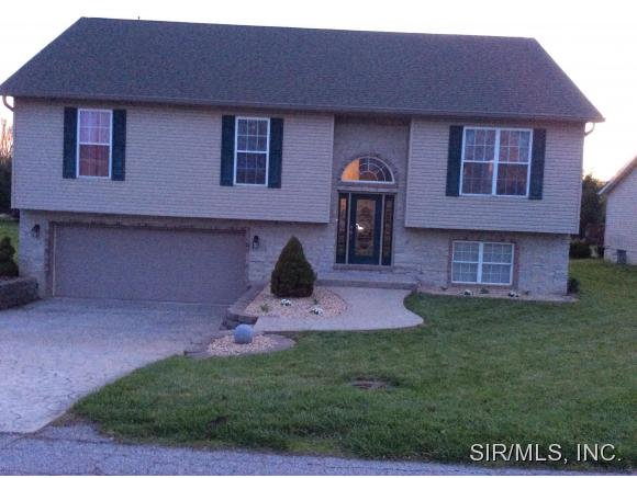 Real Estate for Sale, ListingId: 31742972, Worden,IL62097