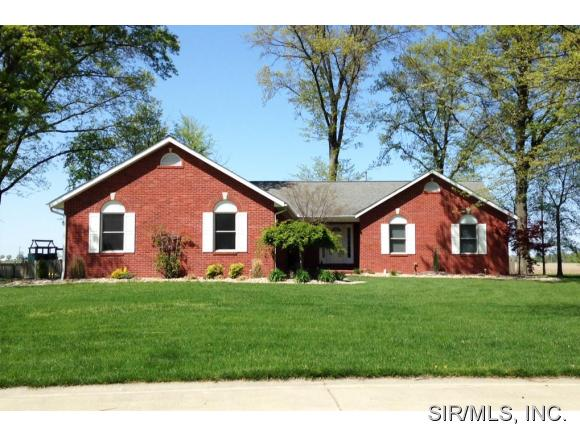 Real Estate for Sale, ListingId: 31742951, Breese,IL62230