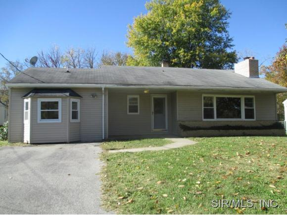 Real Estate for Sale, ListingId: 31803188, Caseyville,IL62232