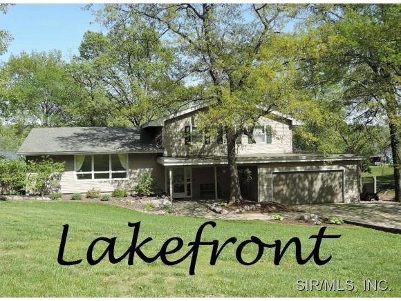 Real Estate for Sale, ListingId: 31827404, Litchfield,IL62056
