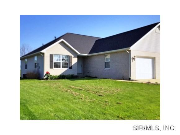 Real Estate for Sale, ListingId: 31842991, Trenton,IL62293