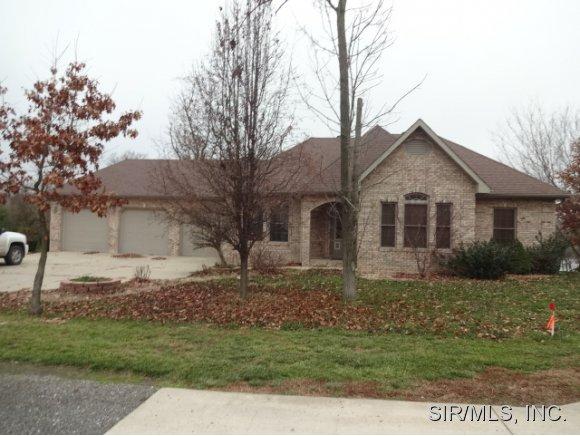 Real Estate for Sale, ListingId: 31865249, Worden,IL62097