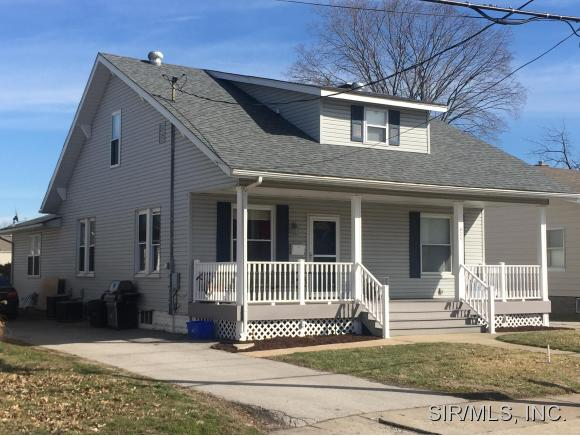 Real Estate for Sale, ListingId: 31865202, Wood River,IL62095